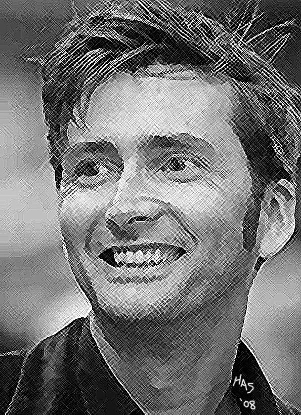 The O.L.G. Doctor Who Gallery - David Tennant