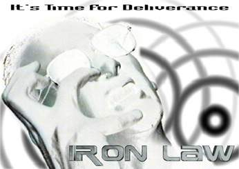 Iron Law Poster