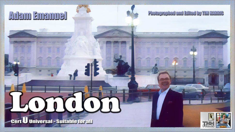 London 2003 Poster