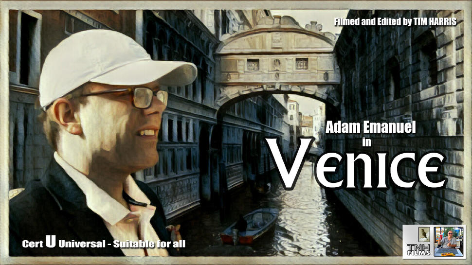 Venice 2004 Poster